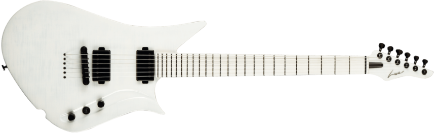 White Mist Flamed Maple Drop